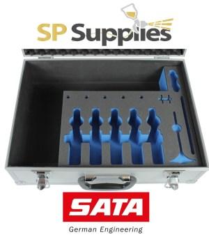 SATA 5 Gun Case 174128