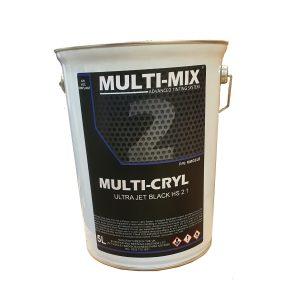 multi cryl 2k hs voc compliant gloss