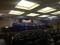 Princeton High School Choir