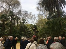María Luísa Park.