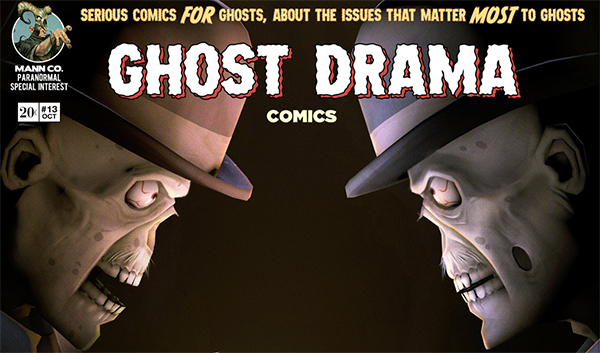 New Comic!