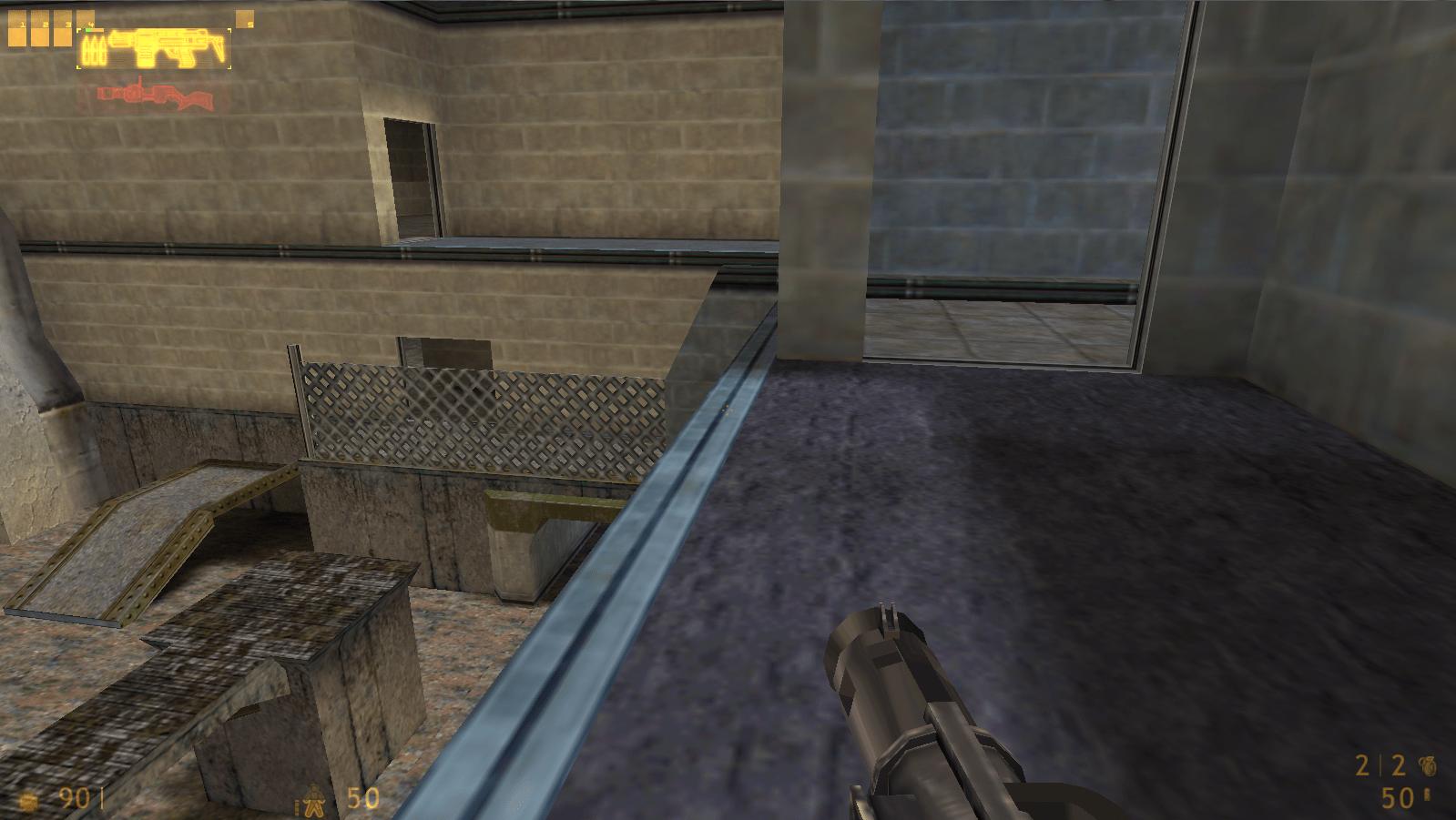 Infinite hand grenades 2