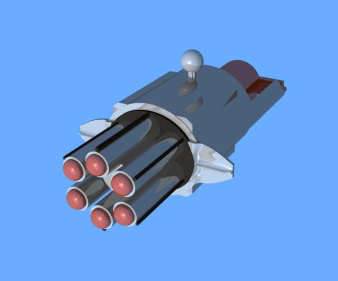 Cordak Blaster (1)