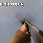 Chrome Shotgun