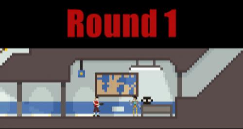 SvT - Round 1