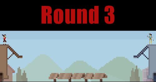 SvT - Round 3