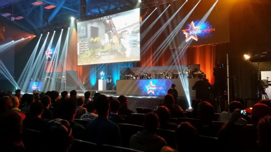 Ultimately Luminosity dominated the Grand Final and took home $10,000. It was nevertheless extremely exciting to watch!
