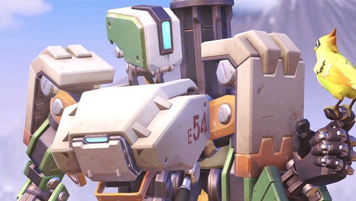 """BEEP BOOP BEEP BEEP BOOP"" Translation: I'm a robot who likes nature."