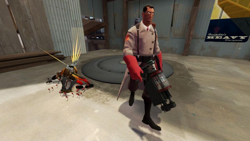 TF2 matchmaking beta pass pris