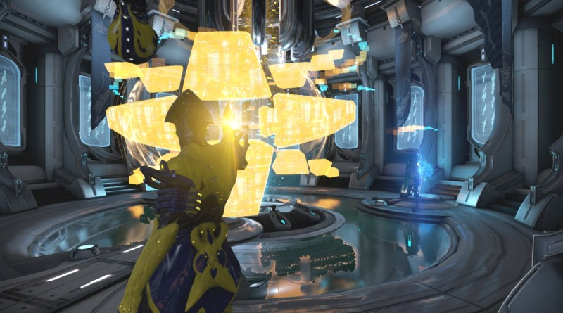 Pictured: Not Chroma, but Cephalon Simaris. Bastard.