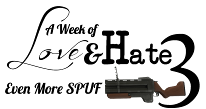 A Week of Love and Hate 3