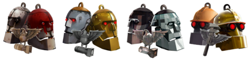 Team Fortress 2's Cosmetics System - The Daily SPUF