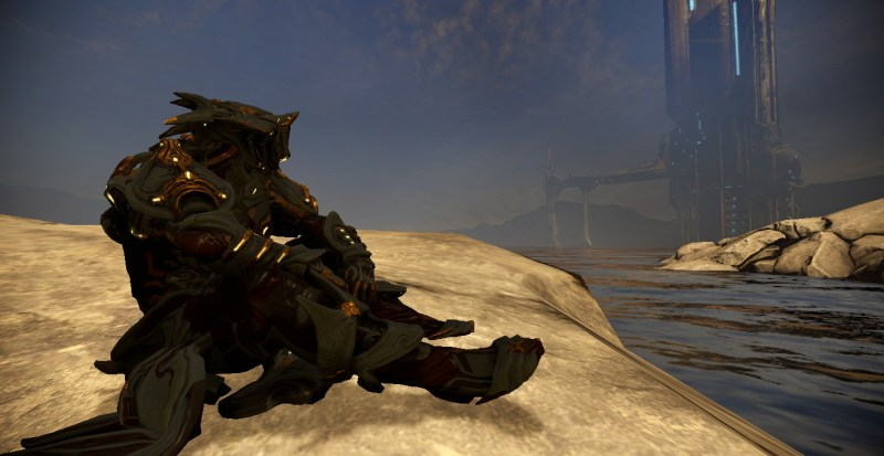 Poor old Hydroid
