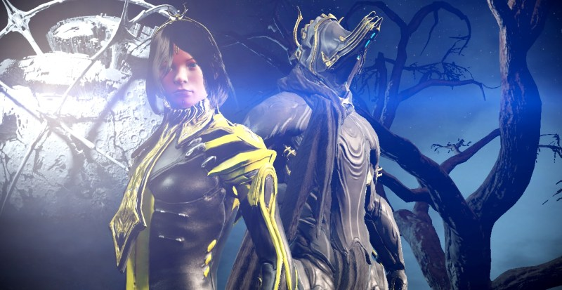 Excalibur Umbra and Operator.