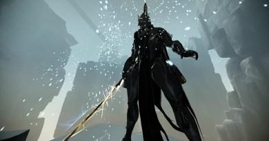 Shiny Angry Excalibur.