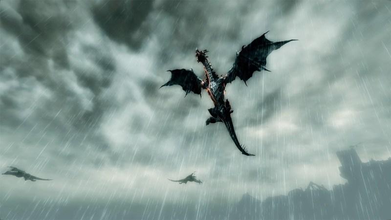 """""""I'm a dragon! Rawr!"""""""