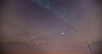 The Plains of Eidolon