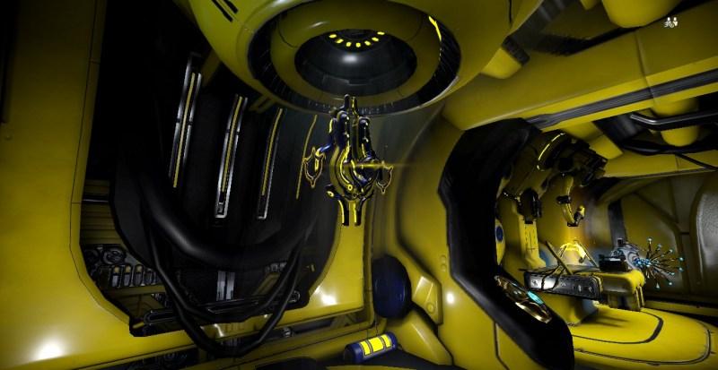Helios Prime, de-gunned.