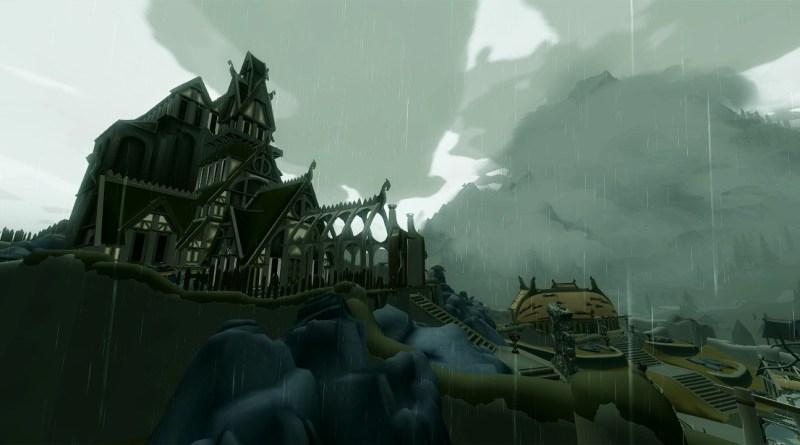 Dragonsreach, Whiterun, Skyrim