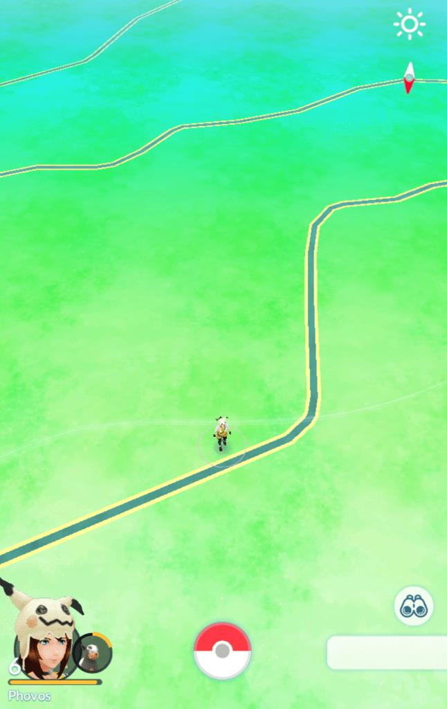 What it looks like where I live.