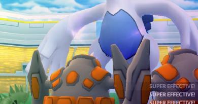 Pokemon Go Lugia raid