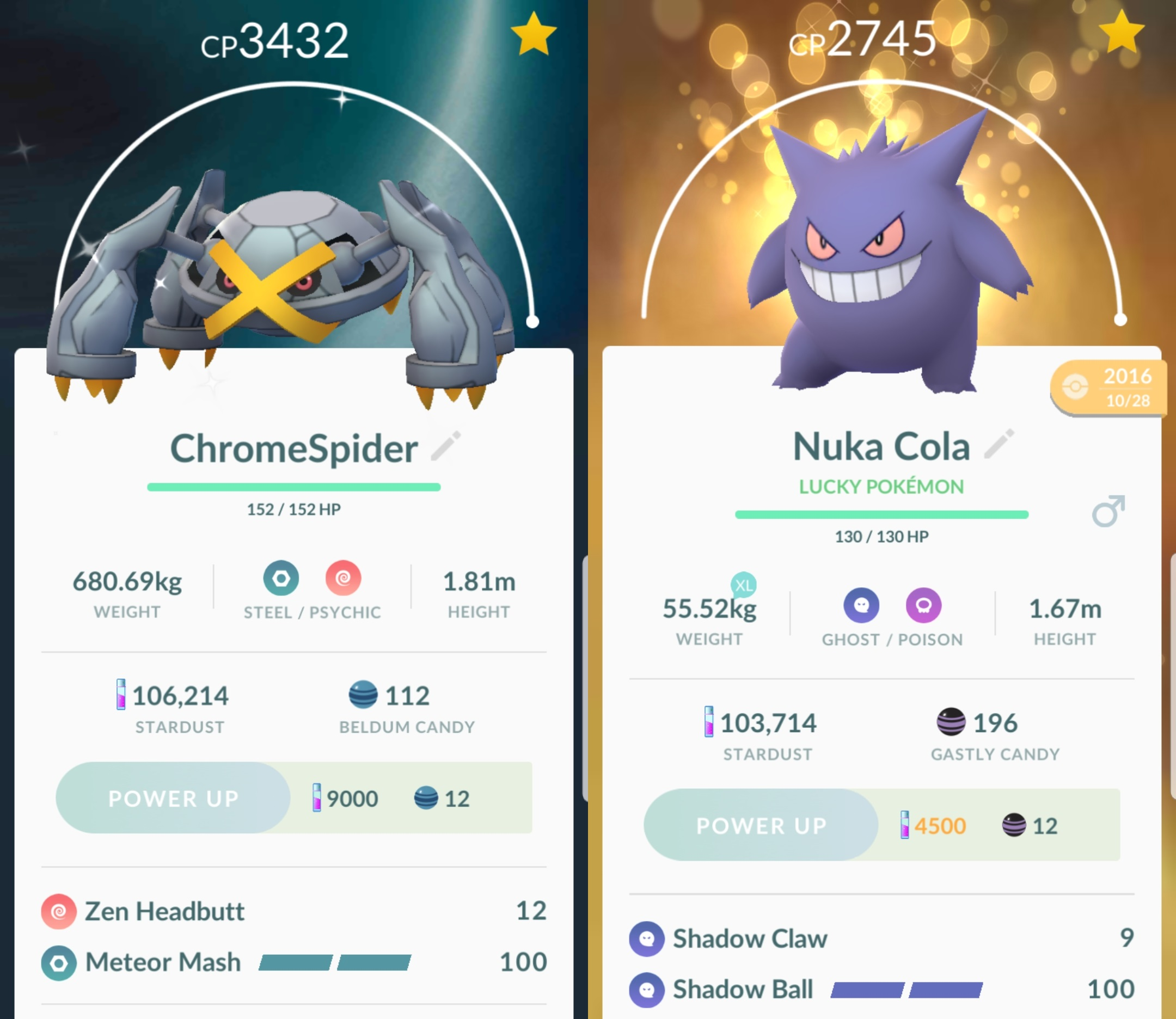 Building the Best Gym Attackers in Pokemon GO - The Daily SPUF