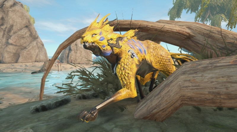 Arkadin the Smeeta Kavat