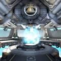 The new Corpus ship look