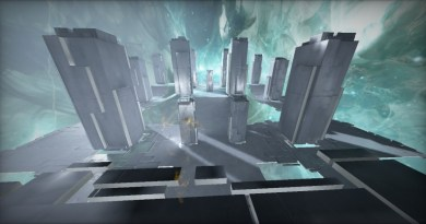 The Citadel Simulacrum