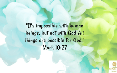 Bible in a Year – Relying on God in the Midst of it All