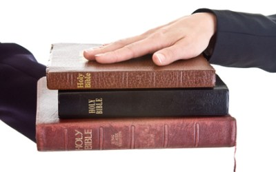 Bible in a Year: Oaths, Promises and Covenant