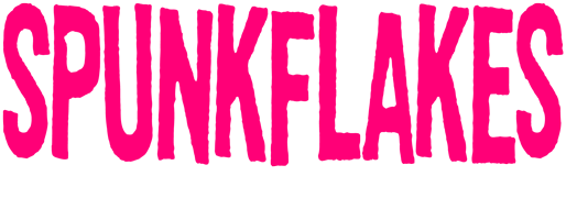 Spunkflakes