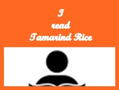 Love reading Tamarind Rice