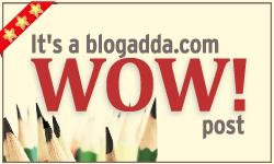 Blogadda Picks