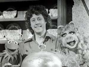 Arlo Guthrie and The Muppets