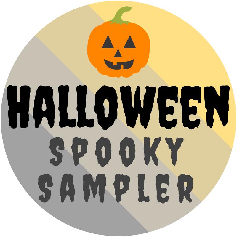 Spooky Sampler
