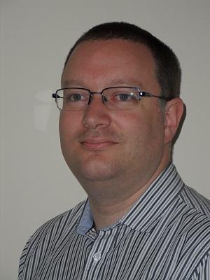 Martin Stokley