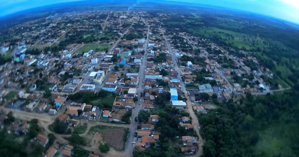 Brasilândia de Minas Minas Gerais fonte: i1.wp.com