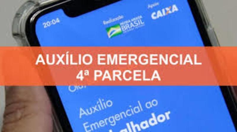 Auxílio emergencial deve ser de R$ 400 na 4ª parcela - Sputnik Voz ...