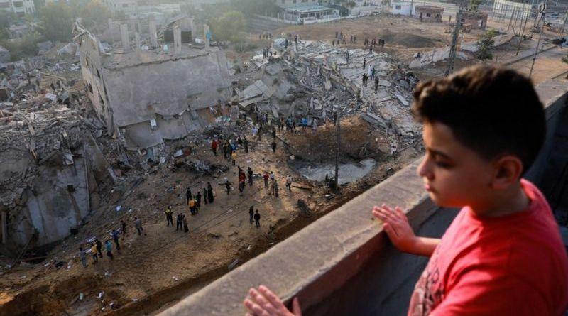 """""""ONU alerta para guerra em grande escala"""" Conflito entre Israel e palestinos foi ignorado pelo mundo', diz historiador"""