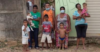 Família de nordestinos tem a vida transformada, após, serem resgatados da rua pelo Sputnik Voz do Povo