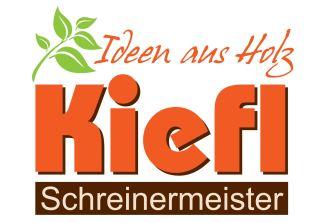 K1600_Schreinerei Kiefl Logo
