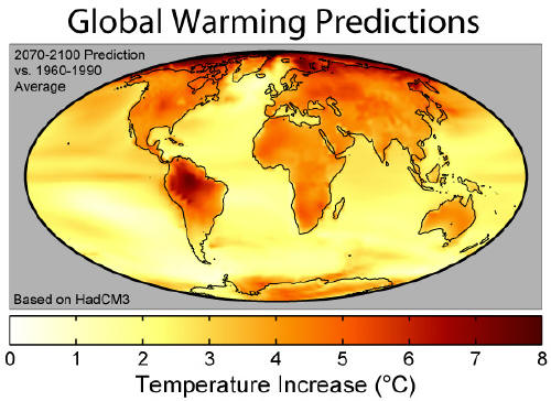 global-warming-predictions
