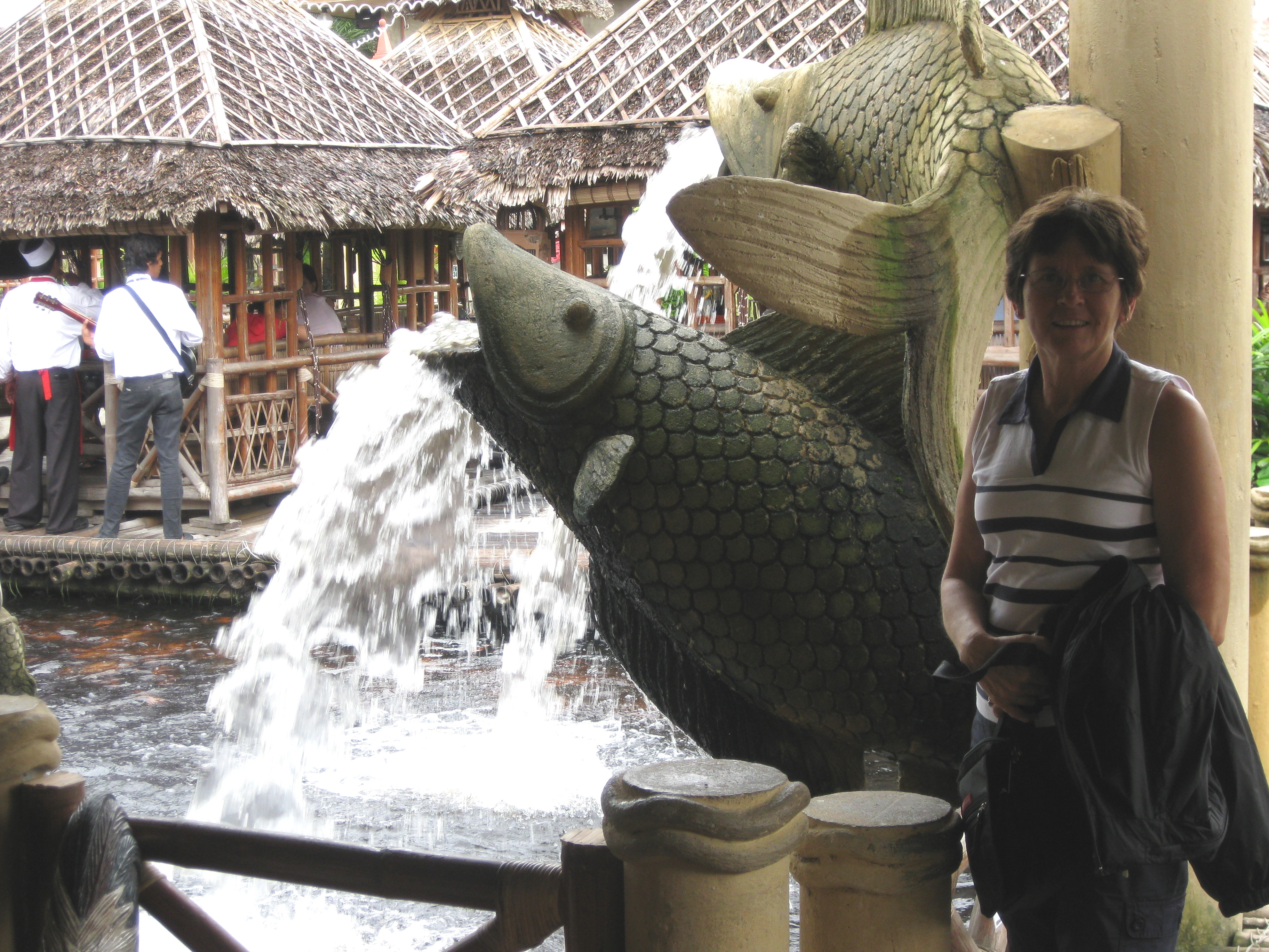 Philippine Restaurant