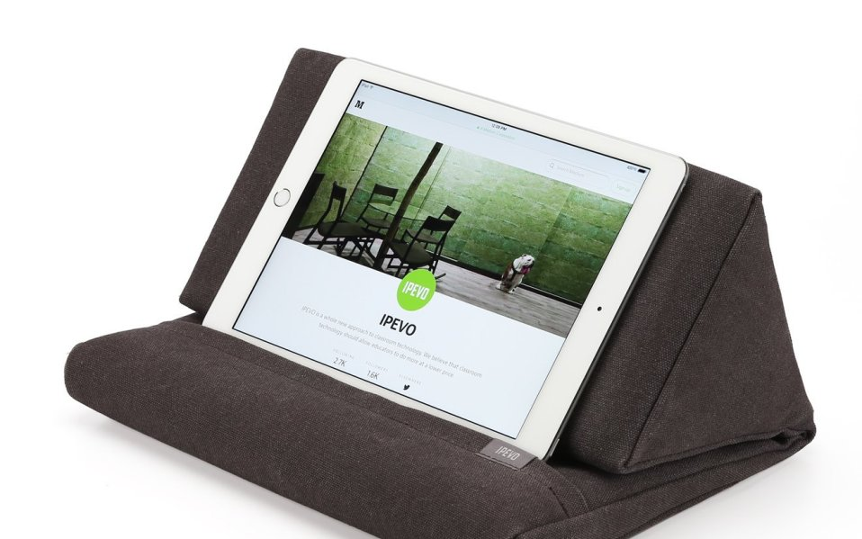 travel tablet great pillows to rest