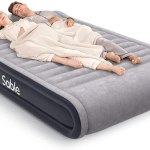 10 Best Inflatable Air Mattresses For Overnight Guests In 2021 Spy