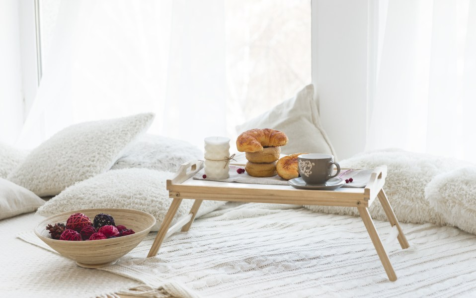 the best bed tray tables of 2020 spy