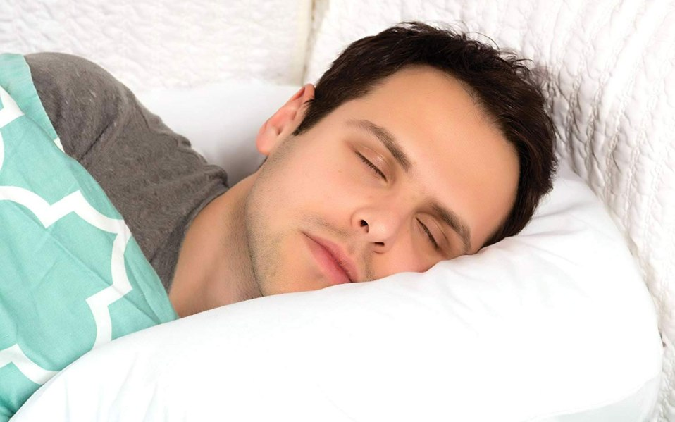 pillows for relieving neck pain