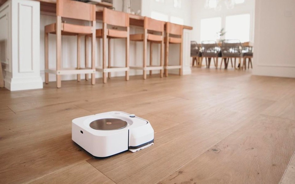 the 10 best robot mops for sale in 2021