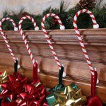 The 7 Best Christmas Stocking Holders For Your Holiday Mantel In 2019 Spy
